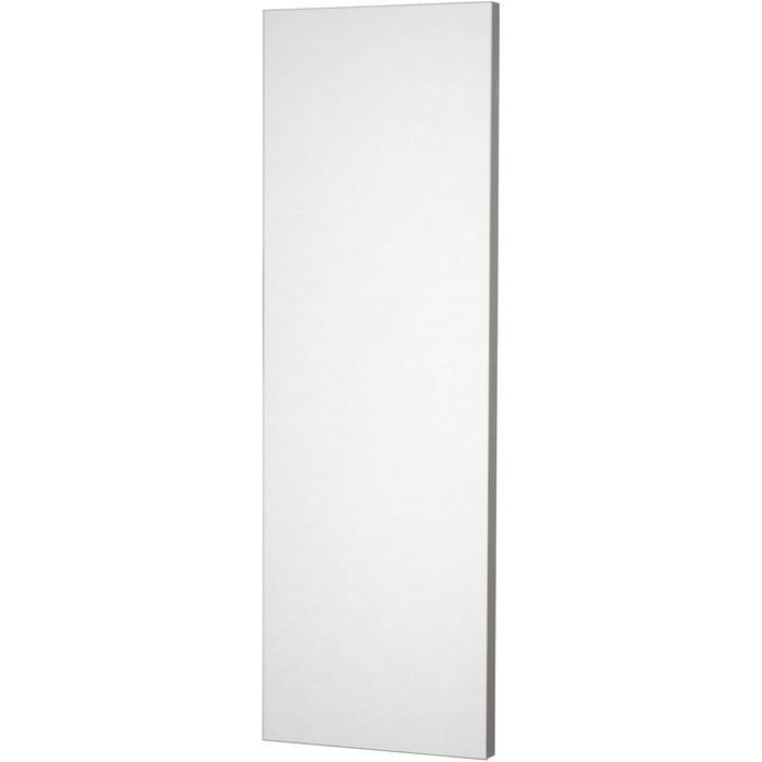 Saqu Shine Fontein spiegelpaneel 30x90 cm