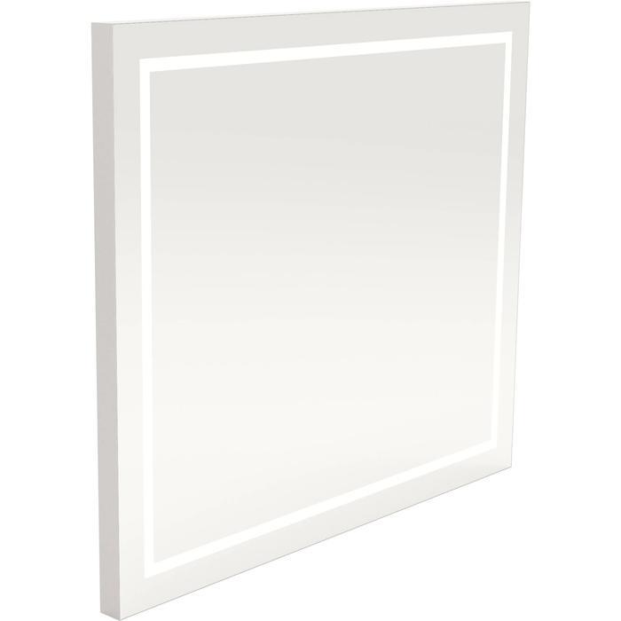 Primabad Third Editions Spiegelpaneel met LED Verlichting incl. Verwarmingselement 80x3,5x70 cm