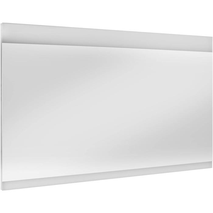 Ben Vario Spiegel Denno incl. 1x LED verlichting zonder schakelaar 80x75x3cm