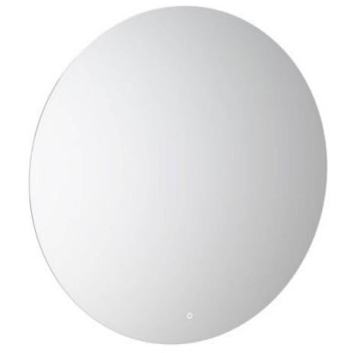 Primabad Spiegel Rond LED 100 cm