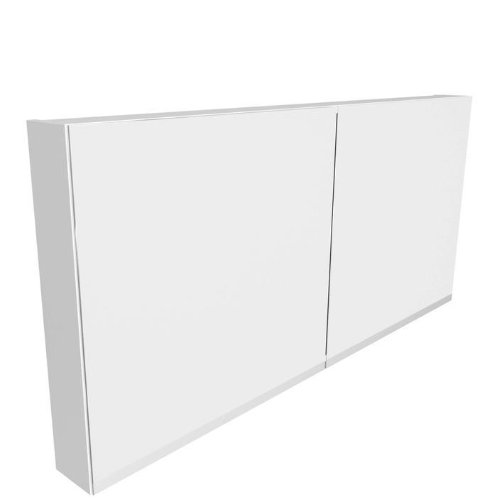 Primabad Third Editions Wastafelbovenkast 140x12x66  cm Molina eiken