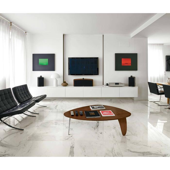 Vloertegel Casa Dolce Casa STONES & MORE 60x60x- cm Stone Calacatta 1,08M2