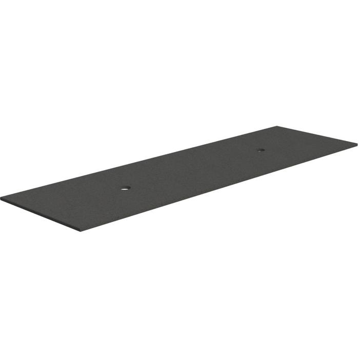 Thebalux Stone 3-4-5 Afdekblad 160x48,5x3,8 cm Bardolino Eiken