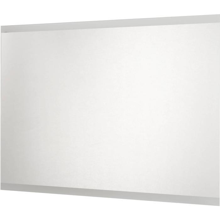 Saqu Verona Spiegelpaneel Met LED verlichting boven en onder 100cm