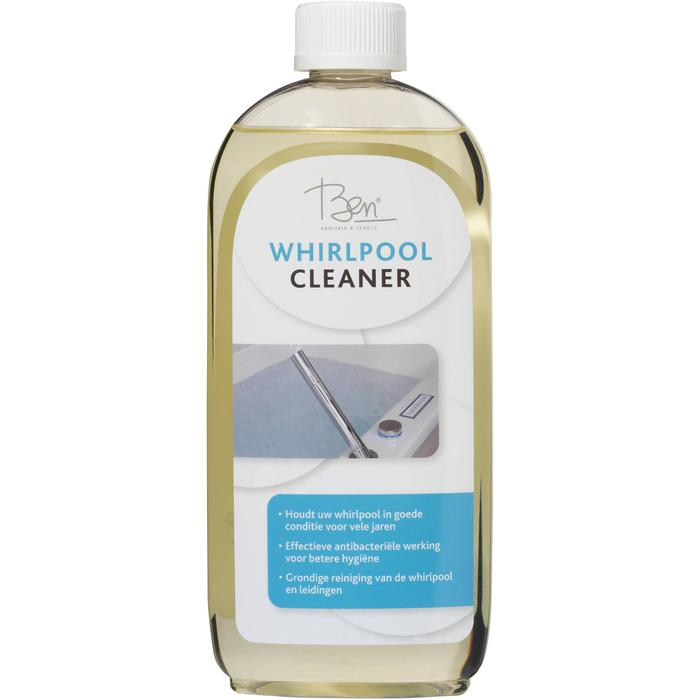 SaniWow! Whirlpool cleaner 500ml