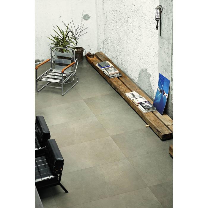 Vloertegel Casa Dolce Casa STONES & MORE 60x60x- cm Stone Lipica 1,08M2